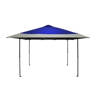 "Caravan Canopy Haven Sport 12'7"" x 12'7"" Canopy, Blue"