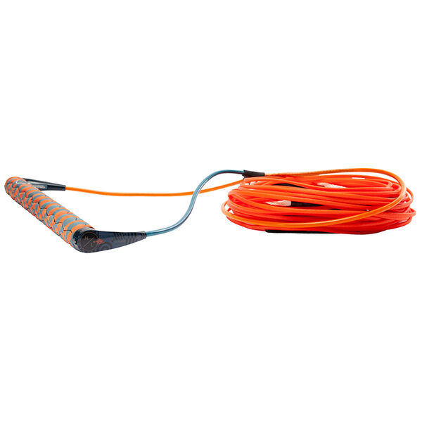 Hyperlite Relapse Pro Package With Floating Silicone Line