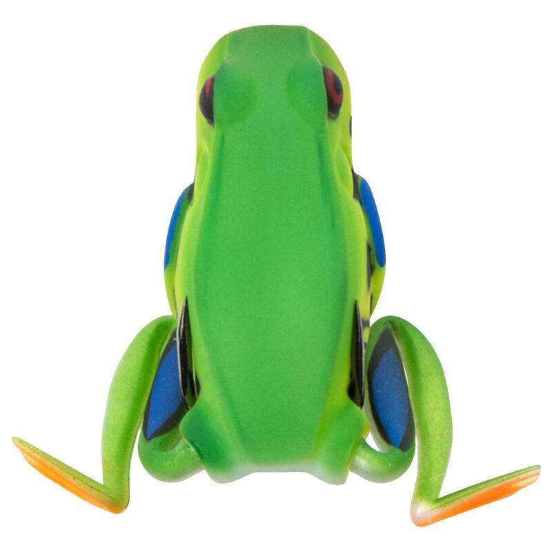 Lunkerhunt Popping Frog image number 6