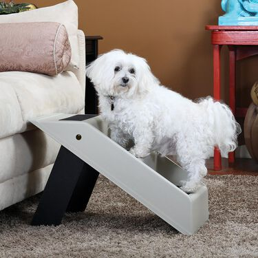 Etna Portable Pet Steps