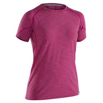 NRS Women's H2Core Silkweight Short-Sleeve Shirt