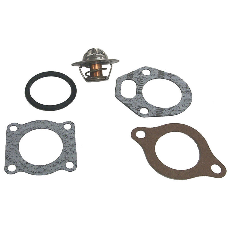 Sierra Thermostat Kit For Volvo Engine, Sierra Part #18-3662 image number 1