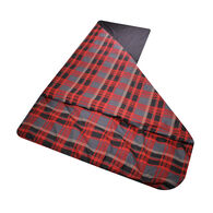 Adult Luxury Duvalay™ Sleeping Pad for Disc-O-Bed® XL, Lumberjack
