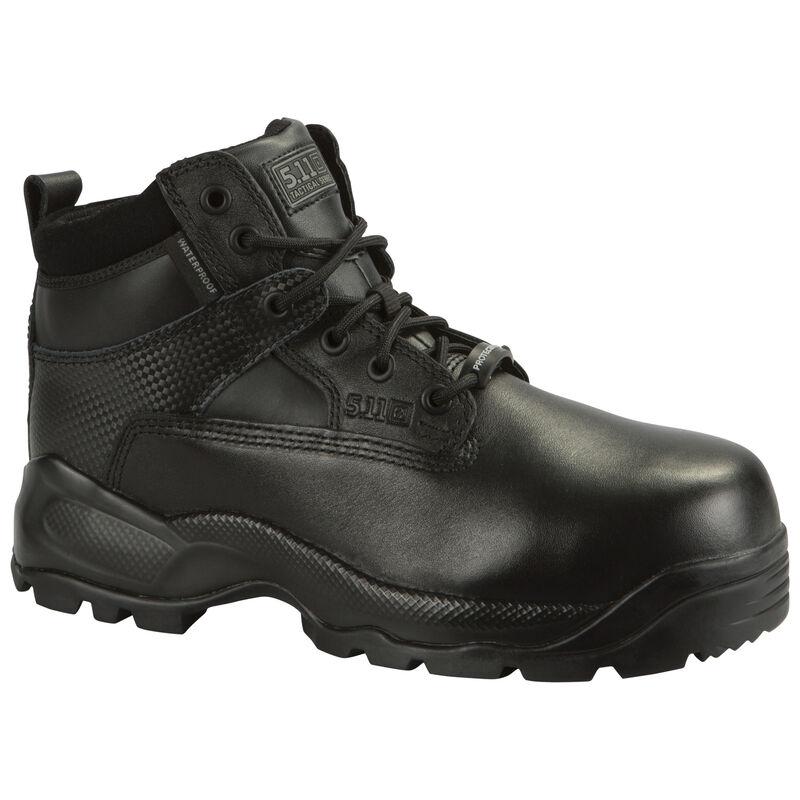 "5.11 Tactical Men's ATAC 6"" Side Zip Boot image number 1"