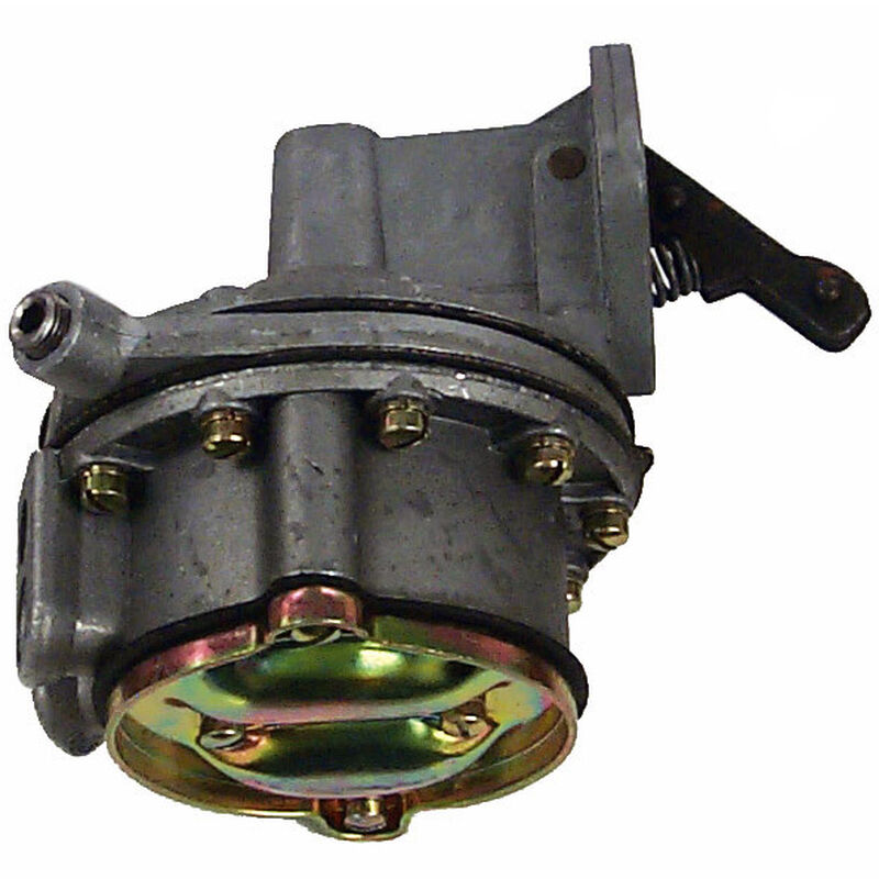 Sierra Fuel Pump For Crusader Engine, Sierra Part #18-7270 image number 1