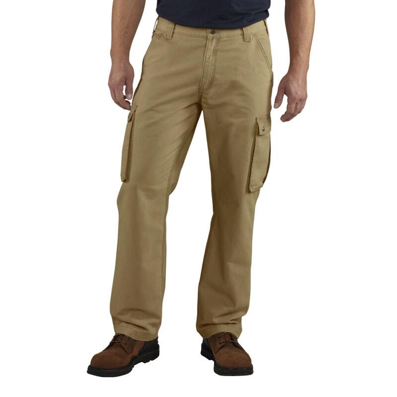 Carhartt Men's Rugged Cargo Pant image number 1
