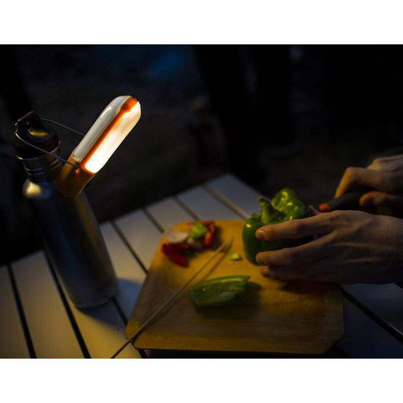 BioLite NanoGrid PowerLight LED Light and USB Charger Bundle image number 16