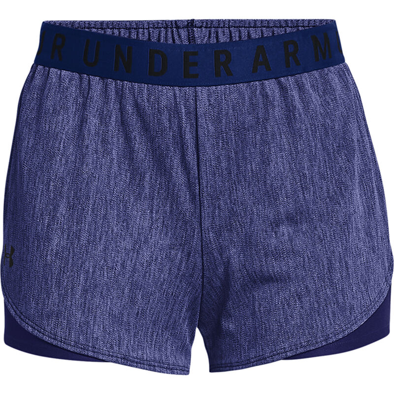 Under Armour Women's Play Up 3.0 Twist Short image number 14