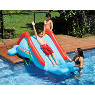 Swimline Super Slide