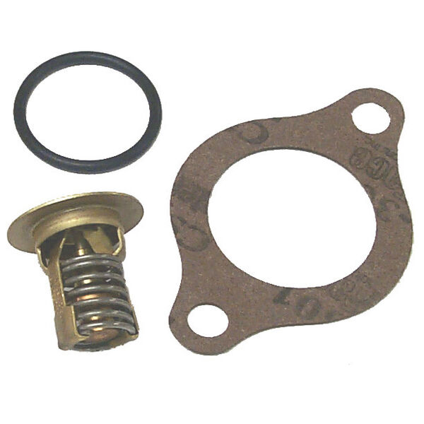 Sierra Thermostat Kit For Volvo Engine, Sierra Part #18-3677