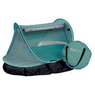 KidCo PeaPod Prestige Travel Bed, Seafoam