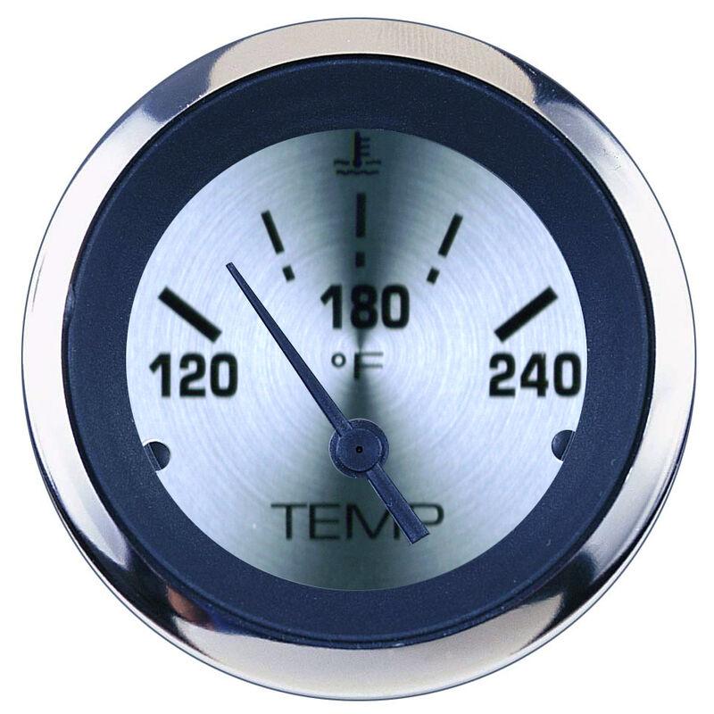"""Sierra Sterling 2"""" Water Temperature Gauge image number 1"""