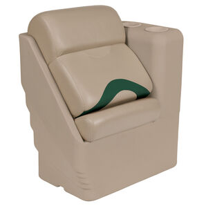 Toonmate Premium Lean-Back Lounge Seat, Left Side