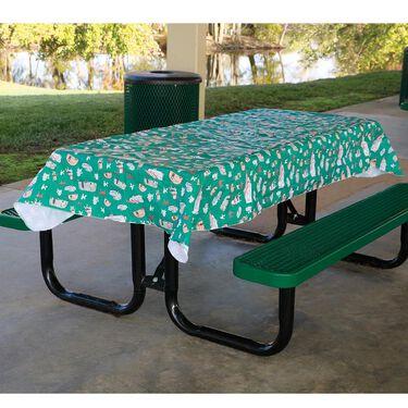 Classic RVing Tablecloth