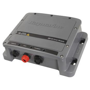 Raymarine CP100 CHIRP DownVision Sonar Module