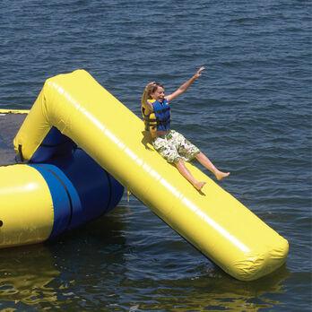 Aqua Jump Slide
