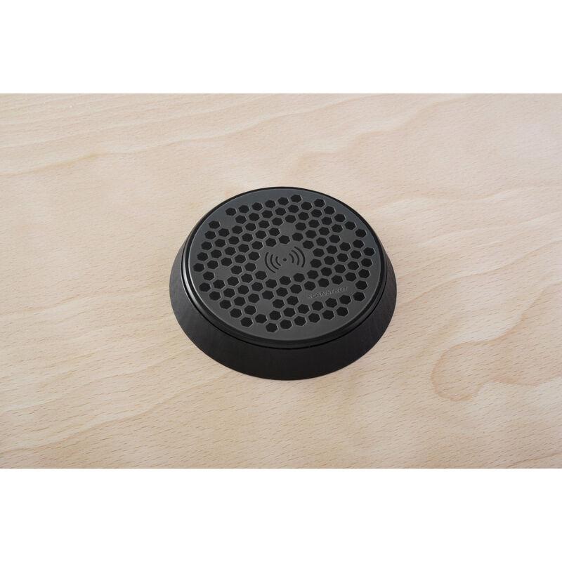 Scanstrut ROKK Wireless Bezel 12V/24V Waterproof Wireless Charger image number 4