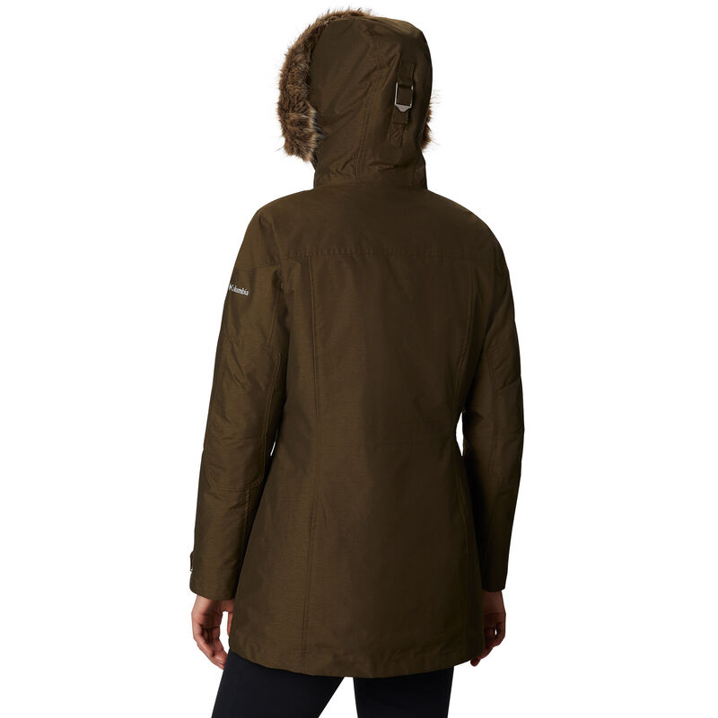 Columbia Women's Carson Pass Interchange Jacket image number 14