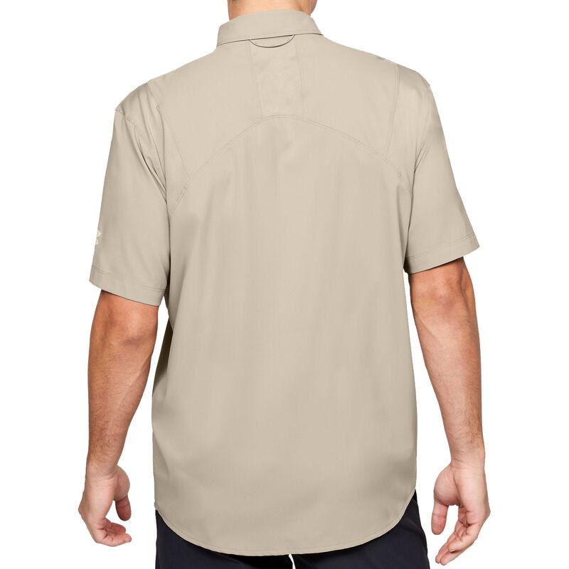 Under Armour Men's Tide Chaser 2.0 Short-Sleeve Shirt image number 9