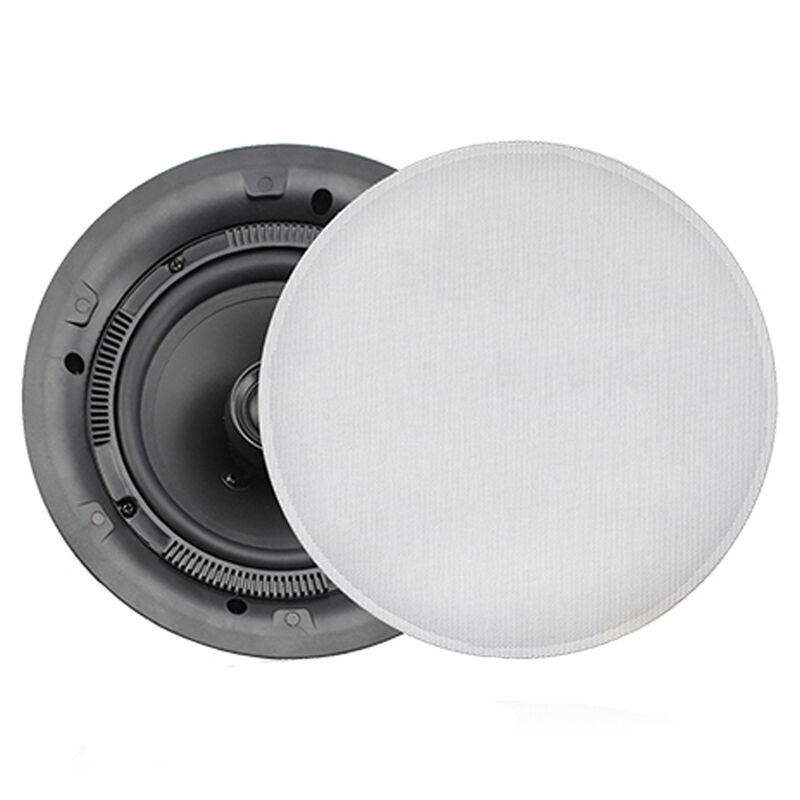 Fusion MS-CL602 Flush-Mount Interior Ceiling Speakers image number 1