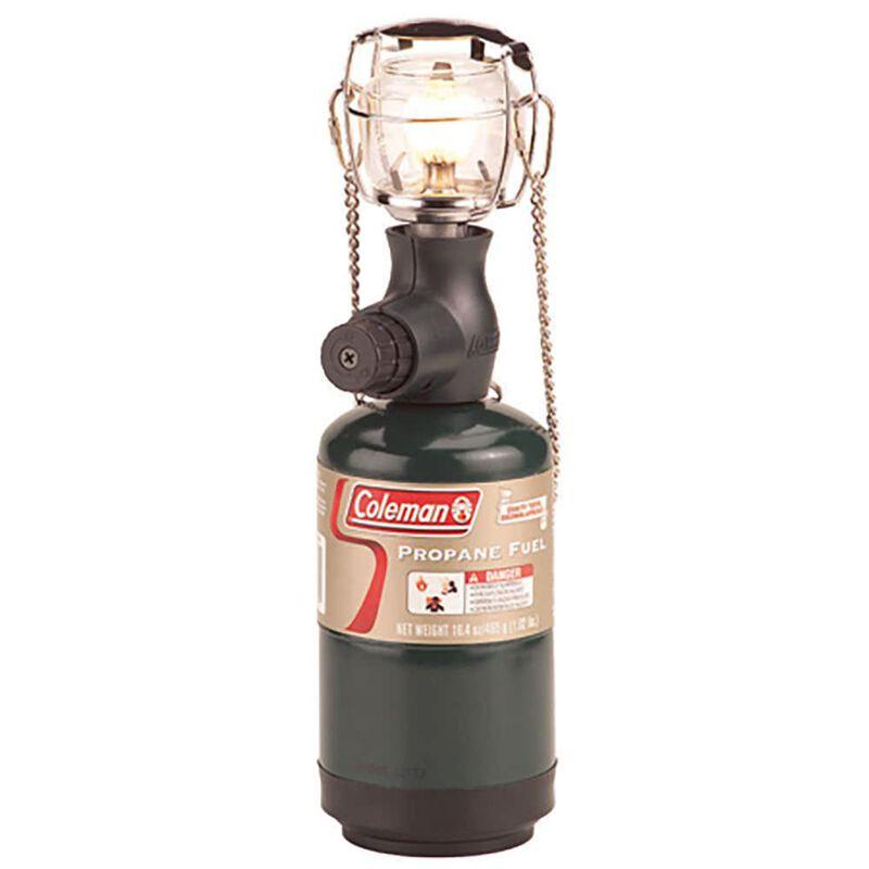 Coleman PerfectFlow One-Mantle Propane Lantern image number 1