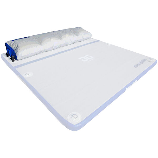 Aquaglide Sundeck Softpack With Integrated Cooler