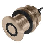 Furuno 235DHT-MSE Bronze Thru-Hull Transducer