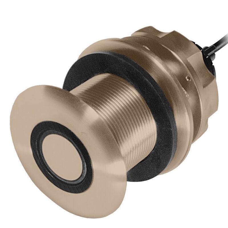 Furuno 235DHT-MSE Bronze Thru-Hull Transducer image number 1