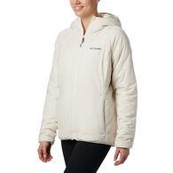 Columbia Women's Kruser Ridge II Plush Softshell Jacket