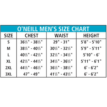 O'Neill Men's Hammer Long-Sleeve Crew