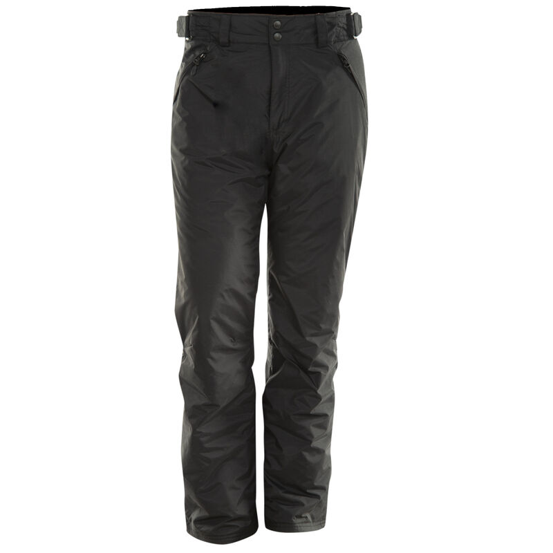 Ultimate Terrain Men's Insulated Snow Pant image number 2