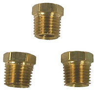 Sierra Pipe Plug For Mercury Marine Engine, Sierra Part #18-8111-9