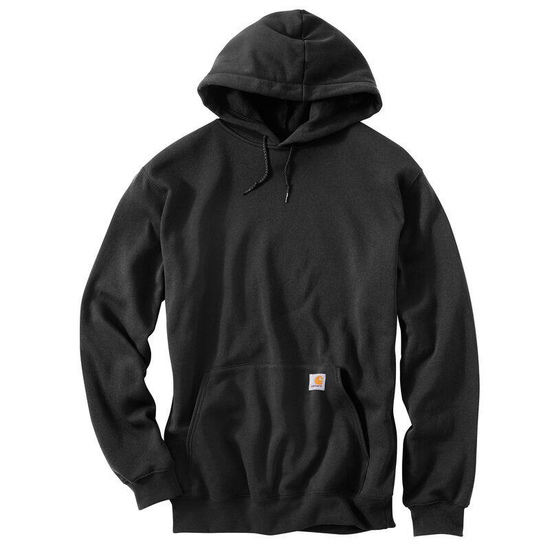 Carhartt Men's Hooded Pullover Sweatshirt image number 17