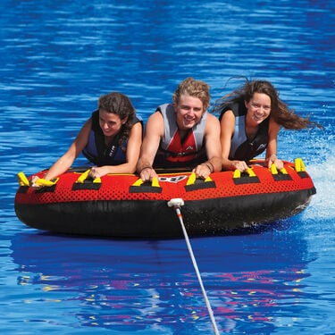 Sportsstuff Frequent Flyer 3-Person Towable Tube