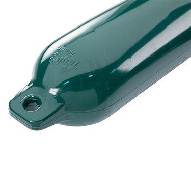 "Hull-Gard Inflatable Fender, (10.5"" x 30"")"