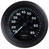 "Sierra Eclipse 3"" Speedometer Kit, 10-65 MPH"