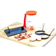 Blackstone 4-Piece Breakfast Kit