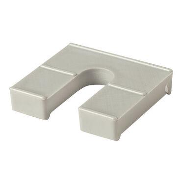 Pontoon Fence U-Shaped Riser Kit, 26-Pack