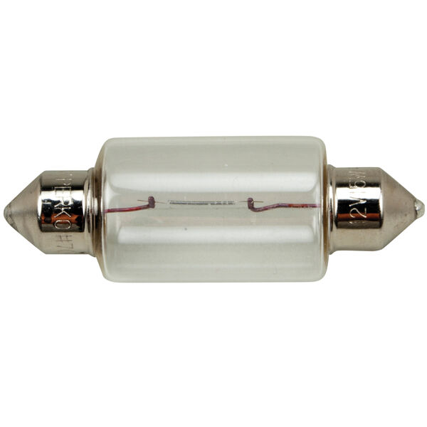Perko 12V Double-Ended Festoon Bulb
