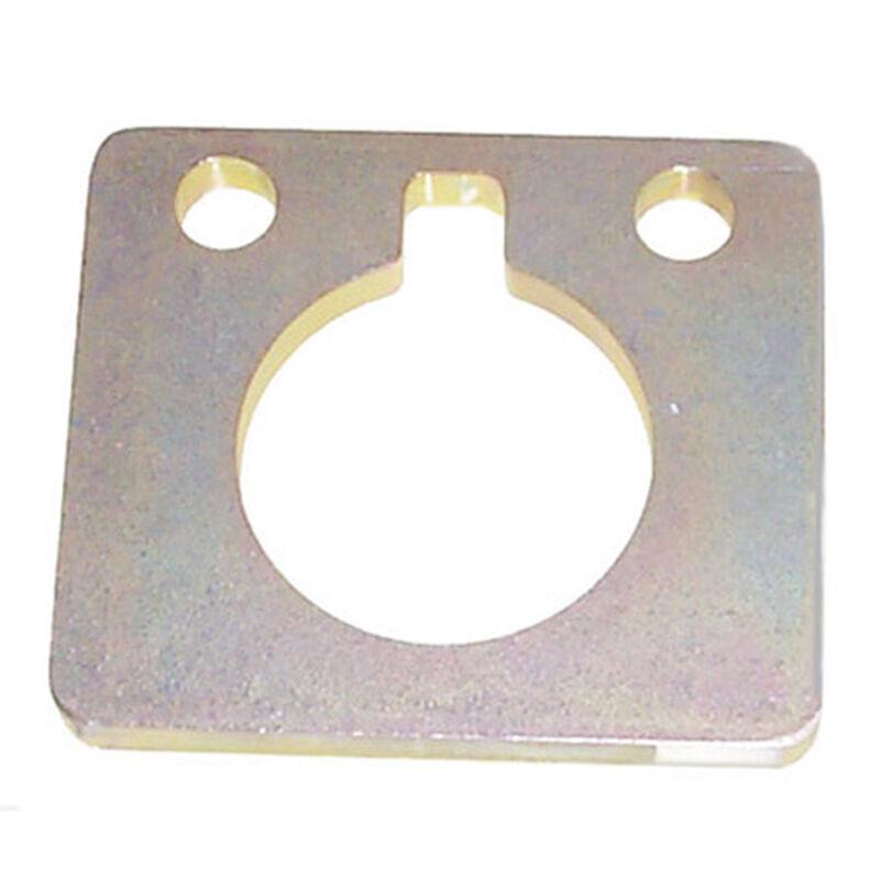 Sierra Clamp Plate For Mercury Marine Engine, Sierra Part #18-9843 image number 1