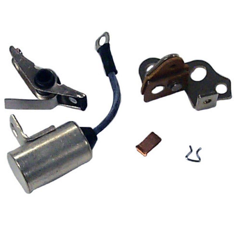 Sierra Tuneup Kit For OMC Engine, Sierra Part #18-5011 image number 1