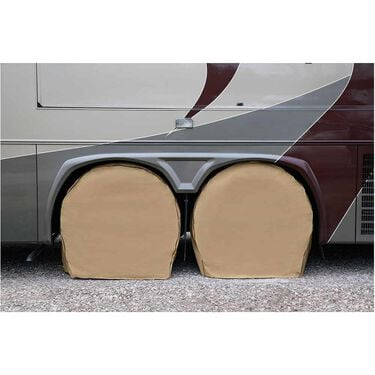 Elements Tire Covers, Set of 4