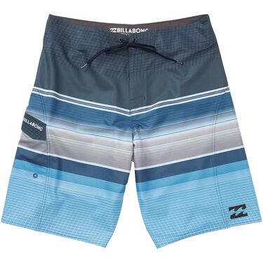 Billabong All Day X Stripe Boardshorts