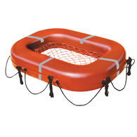 Jim Buoy 8-Person Buoyant Apparatus With Net Platform