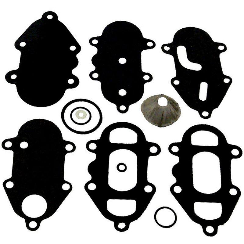 Sierra Fuel Pump Kit For Mercury Marine Engine, Sierra Part #18-7814 image number 1