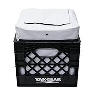 Yak-Gear Cratewell (Live Well & Dry Storage)