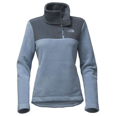 The North Face Women's Tolmiepeak Quarter-Zip Pullover