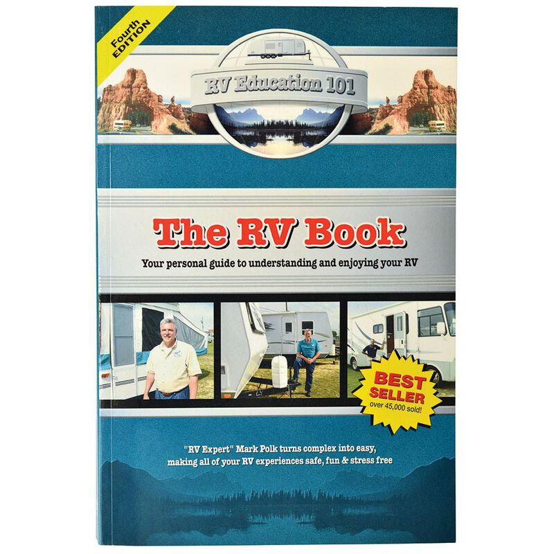 The RV Book image number 1