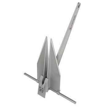Fortress FX-125 Lightweight Aluminum Anchor