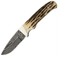 Bear & Son Drop Point Skinner Blade Knife